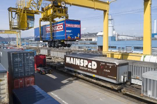 Größter Zukauf der Unternehmensgeschichte: Transco übernimmt Mainsped