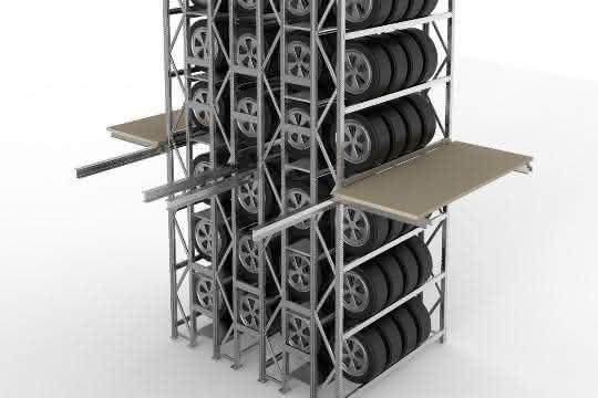 materialfluss PRODUKTSOMMER: Kosteneffizienz im Mittelpunkt