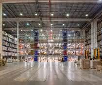 Itella Russia setzt auf Warehouse Management System PSIwms