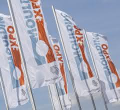 Flaggen Moulding Expo