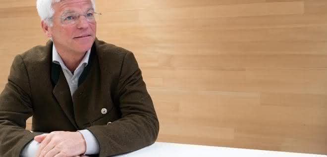 Holz ist eine klimapolitische Schlüsselressource, meint der Holzbau Deutschland