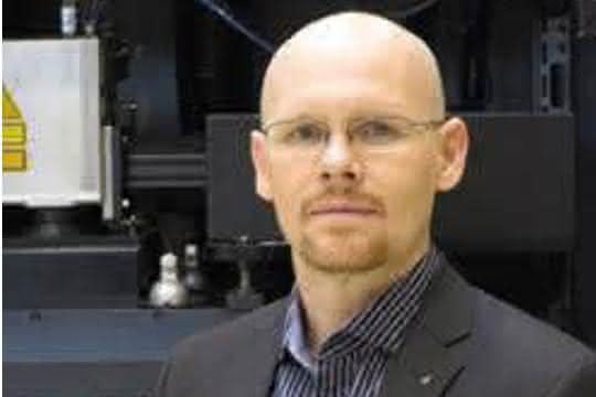 Mathias Gebauer