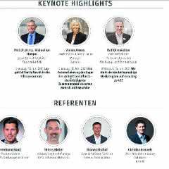 digital networking days - Das Programm des Top-Events steht