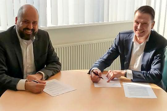 Baumaschinen-Vermietung: Topcon und Boels vereinbaren Miet-Kooperation