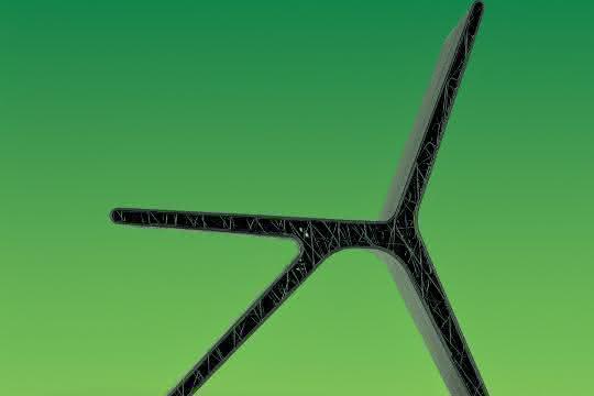 Grüne Werkstoffe