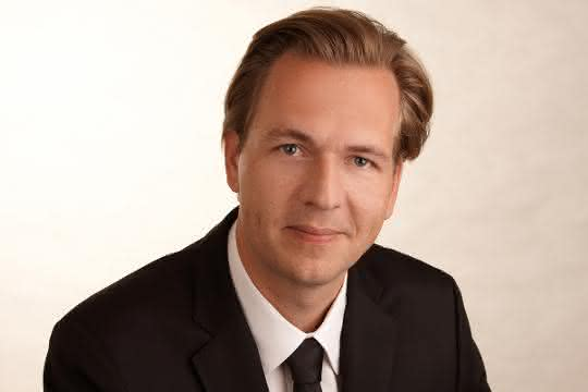 Enno Eiche neuer Chef bei Komatsu Germany