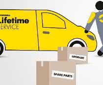 Interroll gründet neue Serviceorganisation