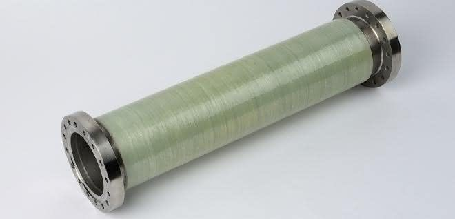 Rohre für Hochvakuum-Anwendungen