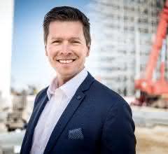 Manuel Schrapers wird neuer CEO der Metroplan Eastern Europe Group