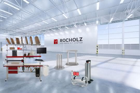 Neu aufgestellt: Hüdig + Rocholz fusioniert mit BLECHmanufaktur