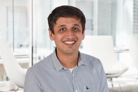 Dr. Tanmay Bharat