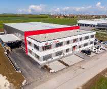 Eurotech bezieht neuen Firmensitz
