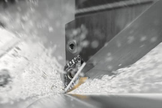 Coromant-Capto-Werkzeughalter