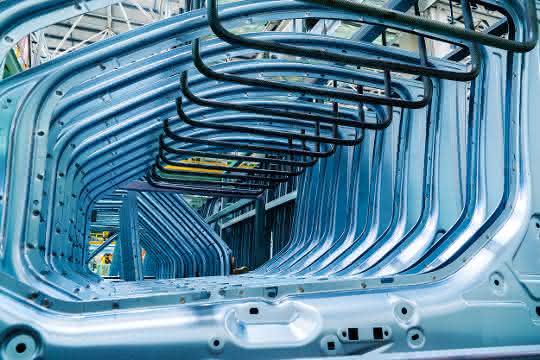 Produktionsplanung: Die Supply Chain resilienter machen