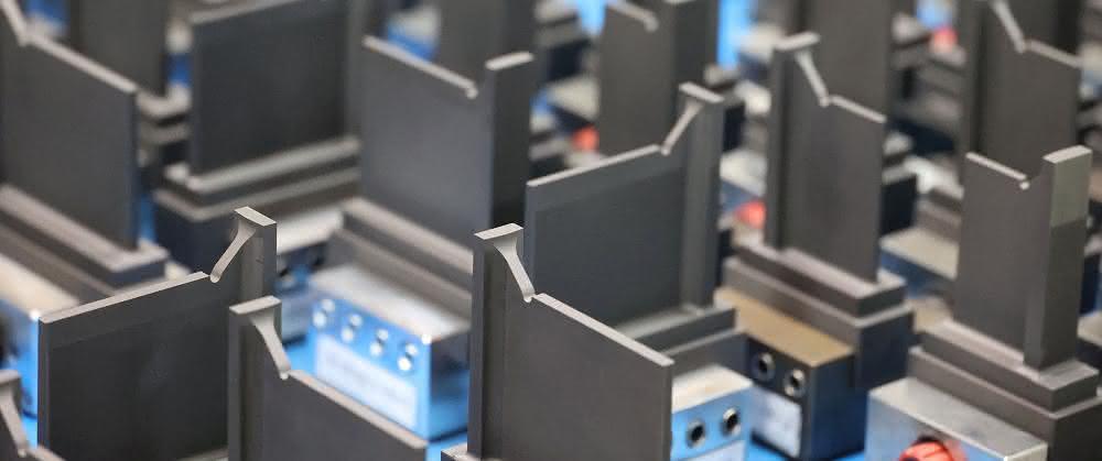 Automatisieren im Formenbau
