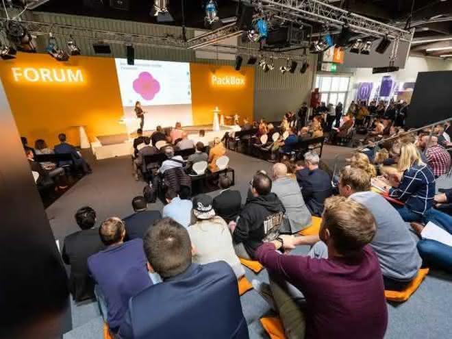 Fachpack 2021 zeigt Trends, Innovationen und Best-Practices