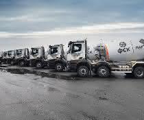 Großauftrag für Daimler Trucks in Russland