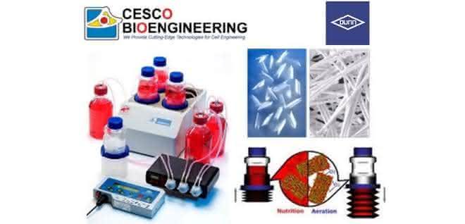 Zellkultivierungssystem BelloCell