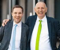 Sebastian Betz wird zweiter Geschäftsführer bei LIP Invest
