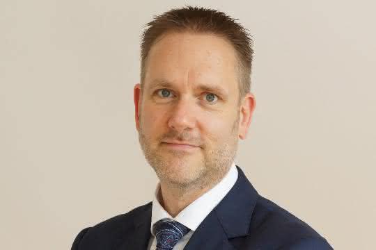 Dr. Florian Geistmann