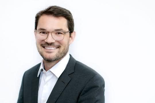 Jörn Fontius neuer Geschäftsführer der Beumer Maschinenfabrik