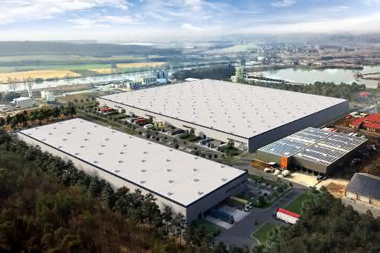 Neues Service Center der s.Oliver Group für mehr Logistikperformance