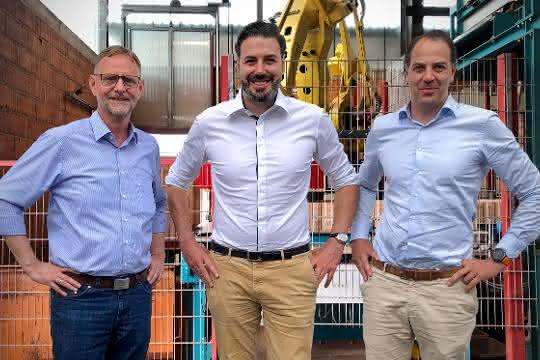 Firmenübernahme: Hörl+Hartmann Ziegelwerke expandieren