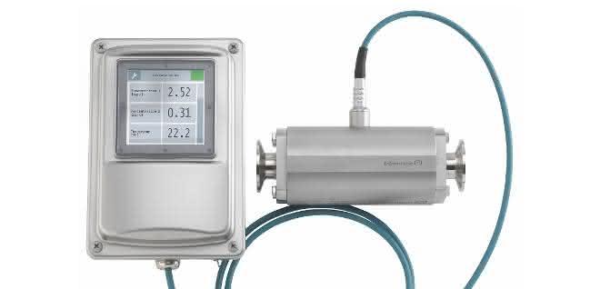 Geräte zur Konzentrationsmessung in Flüssigkeiten
