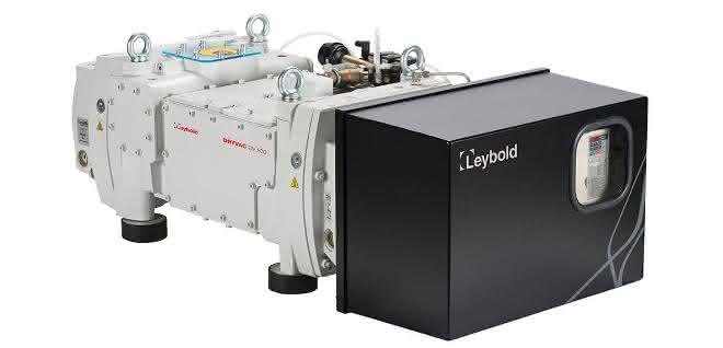 Dryvac-DV-Vakuumpumpen