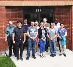 Team von Klippon Engineering