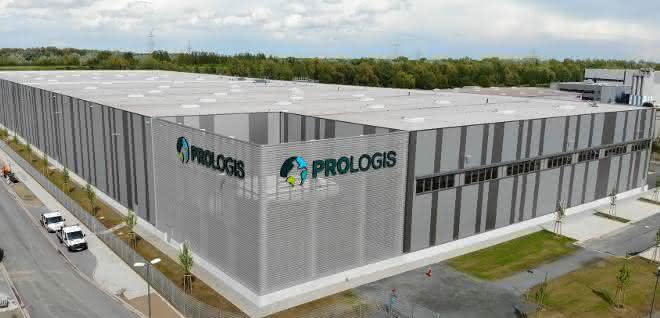 Logistik-Immobilien: Prologis schließt langfristigen Mietvertrag mit Heimtextilien-Händler