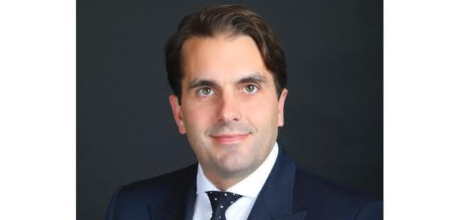 Andreas Polychronakos wird Global Sales Director von Röhlig Logistics