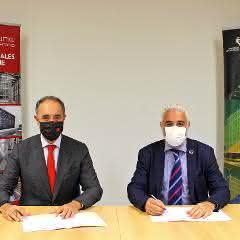 AR Racking und die Universität UPV nehmen gemeinsames Forschungslabor in Betrieb