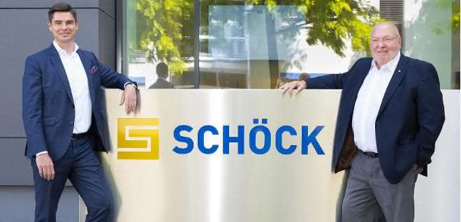 Schöck AG erzielt Rekordergebnis in 2020