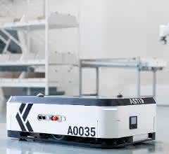 Unternehmenszukauf: ABB übernimmt ASTI Mobile Robotics Group