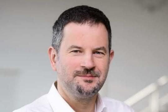 Prof. Dr. Martin Oestreich von der Technischen Universität Berli