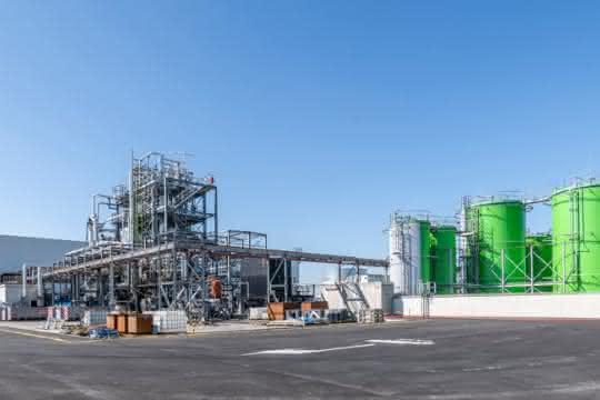 Recyclingtechnologien