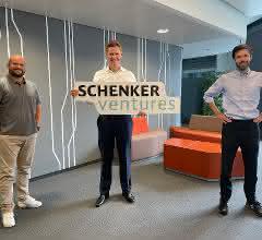 Gründer und Startups unterstützt: Startschuss für Schenker Ventures
