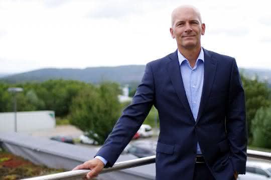 Marc Groenewoud wird neuer CEO von PAKi Logistics
