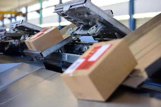 Israelischer 3PL-Spezialist Tapuz Delivery favorisiert Ferag-System