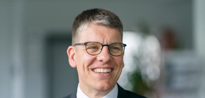 Dr. Jochen Kress