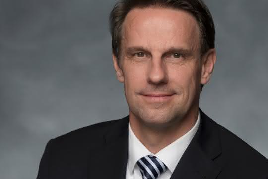 Matthias Klünder neuer Geschäftsführer von Mitsubishi Forklift Trucks – Logisnext Germany
