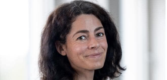 Daniela Bender verstärkt den Deutschen Poroton-Verband