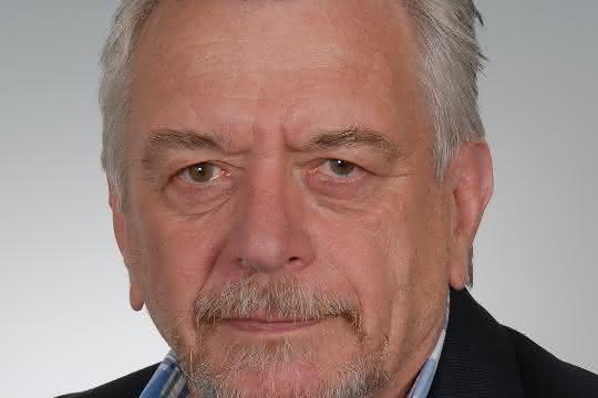 Rolf Kuri zum 75. Geburtstag