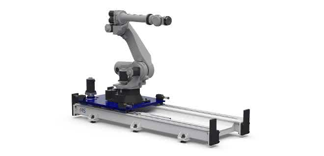 Linearachssystem für Roboter