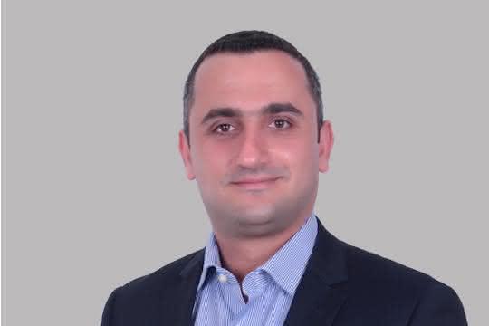 Alain Kaddoum neuer Geschäftsführer Savoye Middle East
