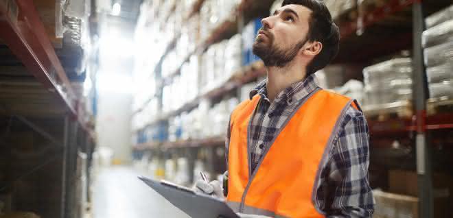 Stichprobeninventur-Manager für deutlich weniger Aufwand in SAP EWM