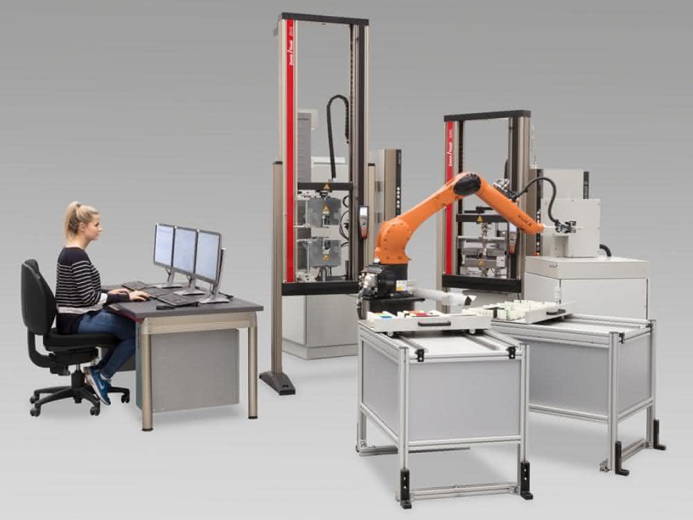 Qualitätssicherung in der additiven Fertigung