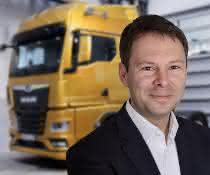 Wechsel in Geschäftsführung von MAN Truck & Bus Deutschland