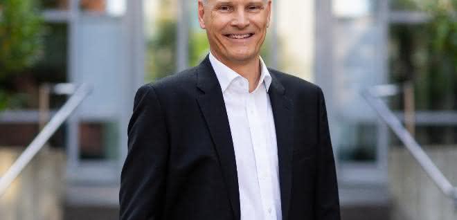 Oliver Schopp neuer Director Sales Logistic Systems bei Beumer